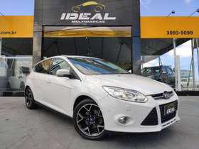 Ford FOCUS SEDAN - focus sedan 2.0 16V