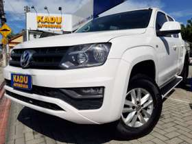 Volkswagen AMAROK CD - amarok cd S 4X4 2.0 TDi