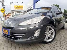Peugeot 408 - 408 GRIFFE 2.0 16V TIP