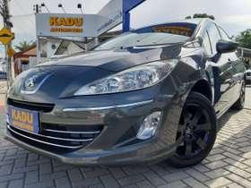 Peugeot 408 - 408 ALLURE 2.0 16V