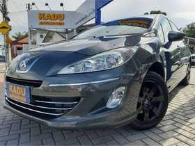 Peugeot 408 - 408 ALLURE 2.0 16V TIP