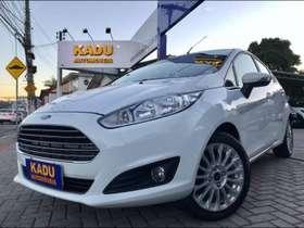Ford NEW FIESTA - new fiesta 1.6 16V