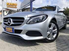 Mercedes C 180 - c 180 1.6 TURBO FF