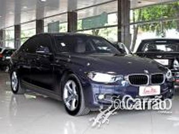BMW 320 I 2.0 GP 16V TURBO