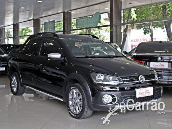 Volkswagen SAVEIRO CROSS 1.6 16V