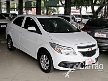 GM - Chevrolet LT 1.0