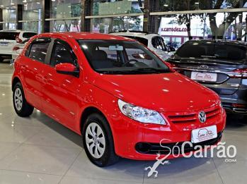 Volkswagen 1.0 Trend/ Power 8V