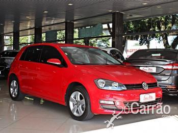 Volkswagen Comfortline 1.4 TSI 140cv