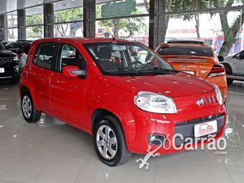 Fiat UNO ECONOMY 1.4 2P