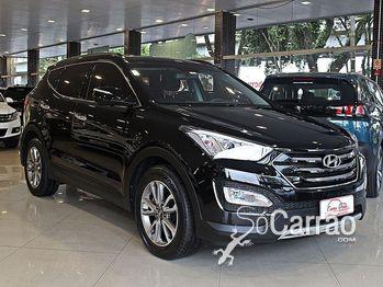 Hyundai GRAND SANTA FE 3.3 V6