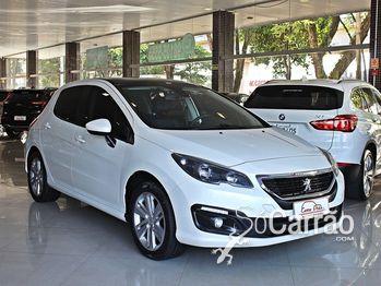 Peugeot 308 ALLURE 2.0 16V