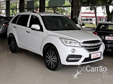 LIFAN X60 - x60 VIP 1.8 16V CVT