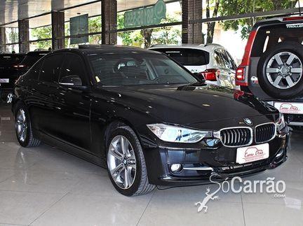 BMW 328i - 328i 2.0 16V BI-TB