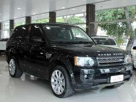 Land Rover RANGE ROVER - range rover SPORT HSE N.SERIE 4X4 3.0 TD V6