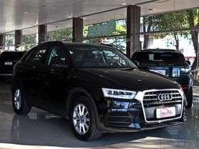 Audi Q3 - q3 ATTRACTION 1.4 TFSI S TRONIC