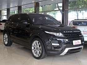 Land Rover RANGE ROVER EVOQUE - range rover evoque DYNAMIC TECH PACK 2.0 TB-Si4