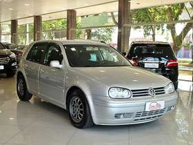 Volkswagen GOLF - golf COMFORTLINE 2.0Mi AT