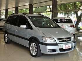GM - Chevrolet ZAFIRA - zafira ELEGANCE 2.0 8V 140CV FLEXPOWER