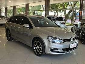 Volkswagen GOLF VARIANT - golf variant HIGHLINE 1.4 TSi TIP