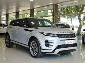 Land Rover RANGE ROVER EVOQUE - range rover evoque HSE 2.0 TB-Si4