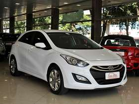 Hyundai I30 - i30 1.8 16V AT