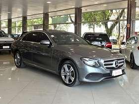 Mercedes E 250 - e 250 AVANTGARDE 2.0 16V TB 9G-TRONIC