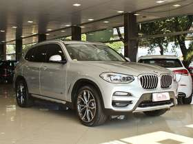 BMW X3 - x3 xDrive30i X LINE 4X4 2.0 16V TB