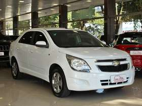 GM - Chevrolet COBALT - cobalt LT 1.8 8V AT ECONOFLEX