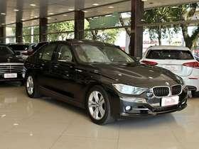 BMW 320I - 320i GP 2.0 16V TB 184CV ACTIVEFLEX
