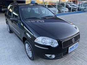 Fiat PALIO WEEKEND - palio weekend ELX 1.4 8V