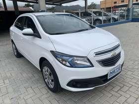 GM - Chevrolet PRISMA - prisma LT 1.4 8V ECONOFLEX