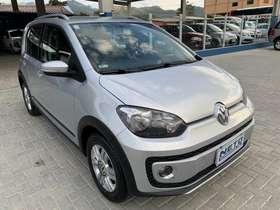 Volkswagen UP! - up! CROSS UP! 1.0 TSI 12V