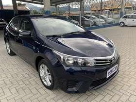 Toyota COROLLA - corolla GLi 1.8 16V MT6