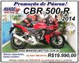 CBR 500 R