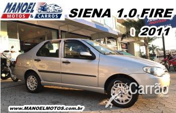 Fiat SIENA FIRE 1.0 4P