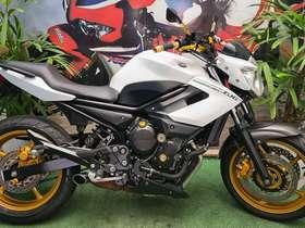 Yamaha XJ6-N - xj6-n XJ6-N 600