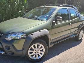 Fiat ADVENTURE - adventure ADVENTURE (Casual) 1.8 16V