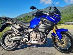 Yamaha XT 1200Z - xt 1200z XT 1200Z SUPER TENERE