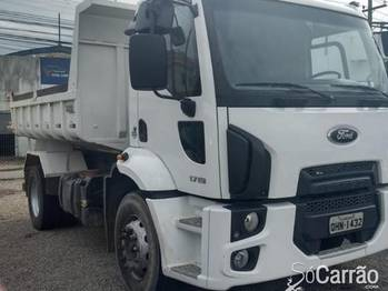 Ford CARGO 1719