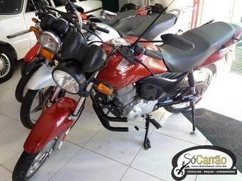 Honda CG 150 TITAN ES MIX