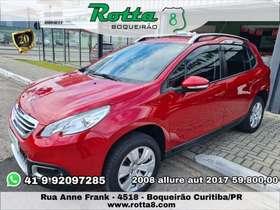 Peugeot 2008 - 2008 ALLURE 1.6 16V AT6