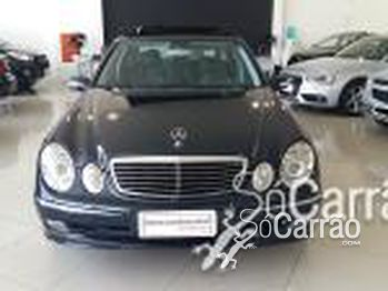 Mercedes E 320 AVANTGARDE