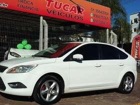 Ford FOCUS HATCH - focus hatch FOCUS HATCH GLX 2.0 16V 147CV