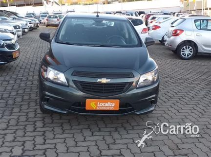 GM - Chevrolet PRISMA - prisma JOY 1.0 8V MT6 ECO