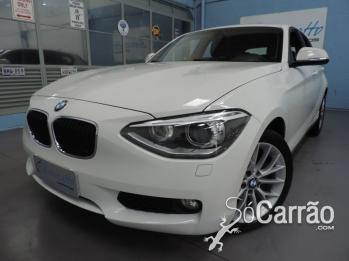 BMW 118 SPORT 1.6 TB 16V 170cv