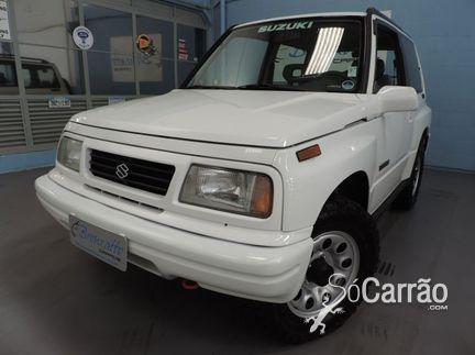Suzuki VITARA - vitara METAL TOP JLX 4X4 1.6