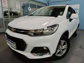 GM - Chevrolet TRACKER - tracker LT 1.4 TURBO AT6