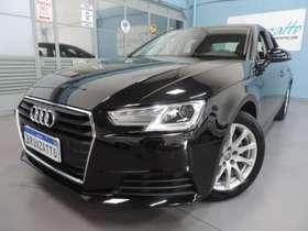 Audi A4 - a4 2.0 16V TB FSI 215CV MULT