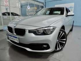 BMW 320I - 320i SPORT 2.0 16V TB AT ACTIVEFLEX