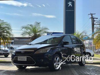 Ford FOCUS HATCH 2.0 16V
